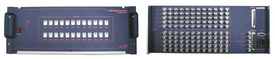Max Digital Tech RGB Selector Switcher MRMS-2401