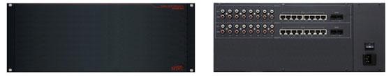 Max Digital Tech Video UTP TX & RX MVUR-1600
