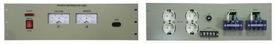 Max Digital Tech Power Distributor Amp MPDU-220