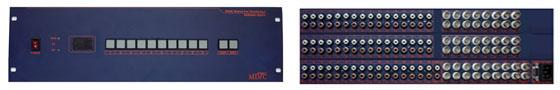 Max Digital Tech A/V Selector Switcher MAVS-4801