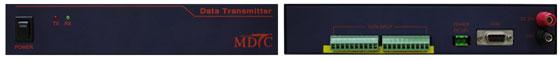 Max Digital Tech Data Transmitter Unit MDTU-1600