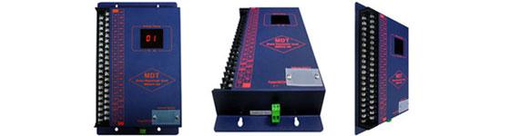Max Digital Tech Data Receiver Unit MDRU-3200