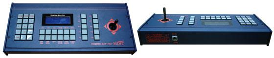 Max Digital Tech Control Key-Board MTX-J100