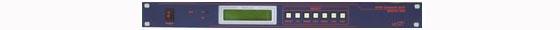 Max Digital Tech Sound Processor Unit MSPU-1000