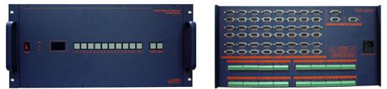 Max Digital Tech RGB Selector Switcher MRMS-4801D