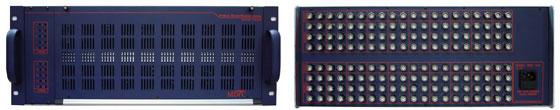 Max Digital Tech Video Distributor Amp MVD-1620