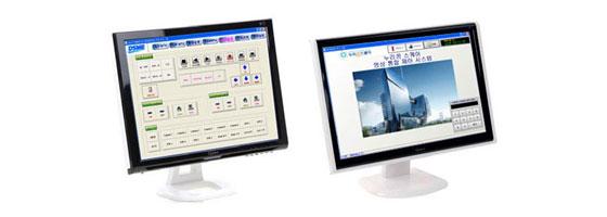 맥스디지털테크(주) Touch Panel MTS-19-1 1