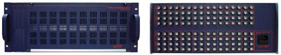 Max Digital Tech Video Distributor Amp MVD-1616
