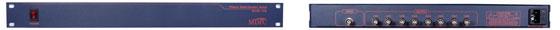 Max Digital Tech Video Distributor Amp MVD-108