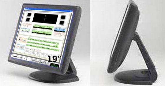 맥스디지털테크(주) Touch Panel MTS-19-2 1