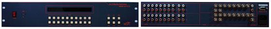 Max Digital Tech A/V Matrix Switcher MMS-AV1010