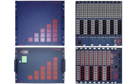 Max Digital Tech RGB Matrix Switcher MRMS-4800S
