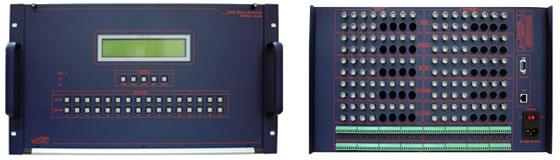 Max Digital Tech RGB Matrix Switcher MRMS-1200S