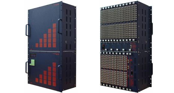 Max Digital Tech RGB Matrix Switcher MRMS-6400S