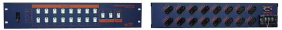 Max Digital Tech Remote Power Control Unit MPCU-1600