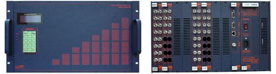 Max Digital Tech Video Matrix Switcher (24x24) MMS-V6464C