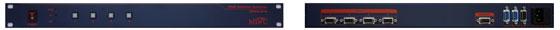 Max Digital Tech RGB Selector Switcher MRMS-401D