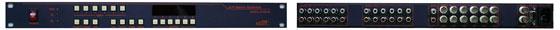 Max Digital Tech A/V Matrix Switcher MMS-AV606