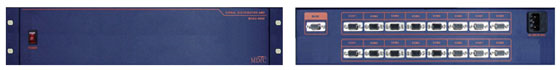Max Digital Tech Signal Distributor Unit MSDU-1600C