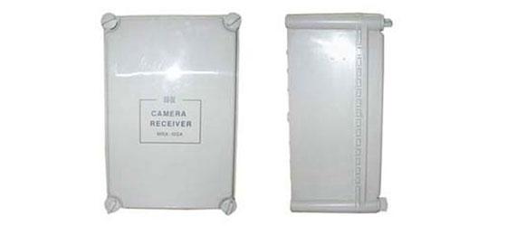 Max Digital Tech Camera Receiver MRX-100A