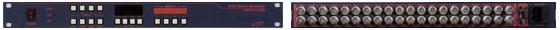 Max Digital Tech RGB Matrix Switcher MRMS-400S