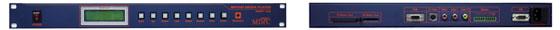Max Digital Tech MFOUR Media Player MMP-100