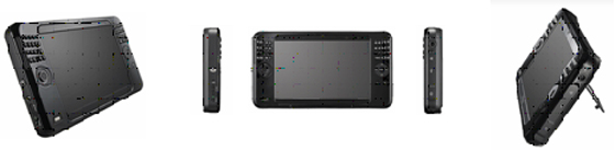 Max Digital Tech Touch Panel MTS-W-7
