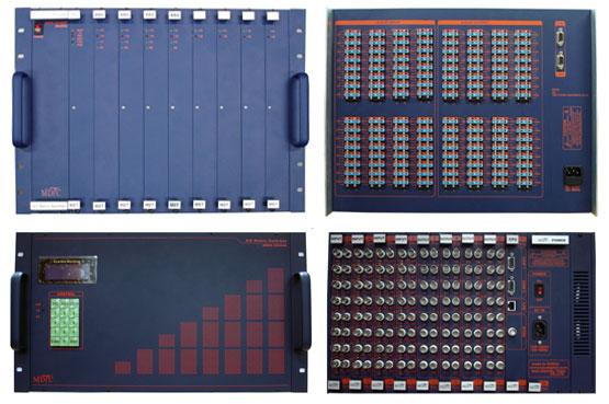 Max Digital Tech A/V Matrix Switcher MMS-AV6464
