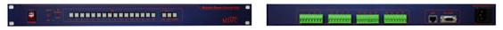 Max Digital Tech Camera Power Control Unit MCPU-1216D