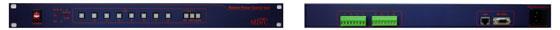 Max Digital Tech Camera Power Control Unit MCPU-1208D