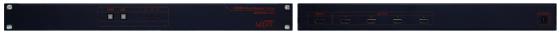 맥스디지털테크(주) HDMI Distributor Amp MHDMI-104