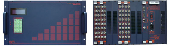 Max Digital Tech Video Matrix Switcher (32x32) MMS-V6464C