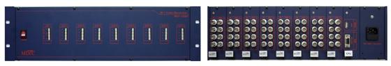 Max Digital Tech ID Time Generator MID-3200