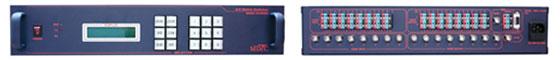 Max Digital Tech A/V Matrix Switcher MMS-AV808H