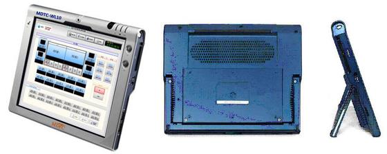 맥스디지털테크(주) Touch Panel MDTC-WL10