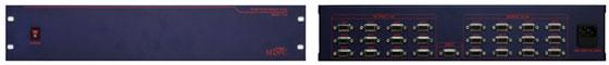 Max Digital Tech RGB Distributor Amp MRD-124
