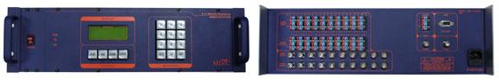 Max Digital Tech A/V Matrix Switcher MMS-AV1010H