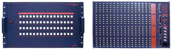 Max Digital Tech RGB Selector Switcher MRMS-6401
