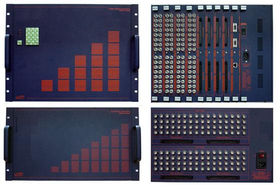 Max Digital Tech Video Matrix Switcher MMS-V128 Series