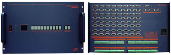 Max Digital Tech RGB Selector Switcher MRMS-6401D
