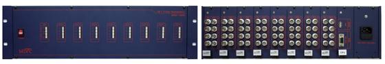 Max Digital Tech ID Time Generator MID-1600