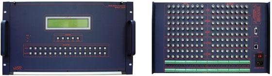 Max Digital Tech RGB Matrix Switcher MRMS-1600S