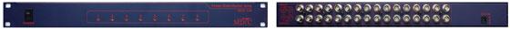 Max Digital Tech Video Distributor Amp MVD-138