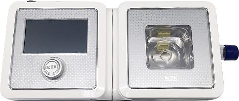 MEK-ICS CPAP M3 4