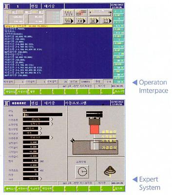 (주)국제엔지니어링 CNC 방전가공기 (대형) A-Series 1