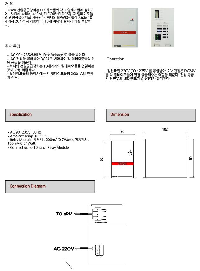 엠알엔지니어링 SLC System  8