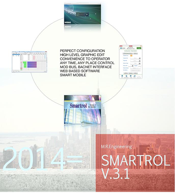 엠알엔지니어링 Software