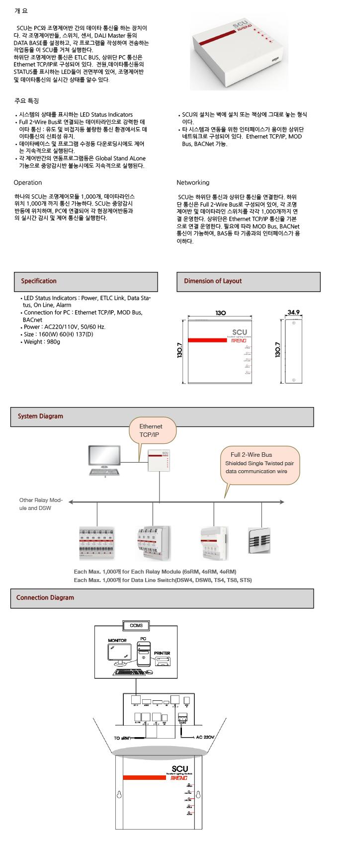 엠알엔지니어링 MLC System  1