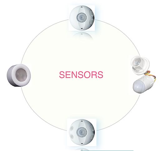 엠알엔지니어링 Sensors