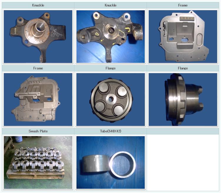 NAEWAE PRECISION Automobile Parts / Construction Equipment Parts